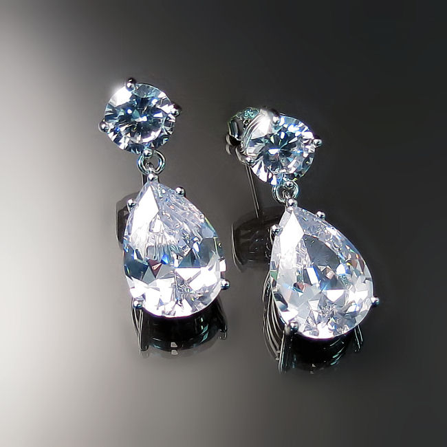 CZ Wedding Jewellery