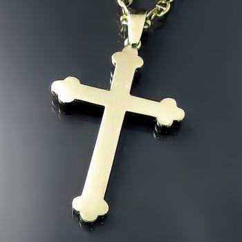 Orthodox Crosses for Baptism