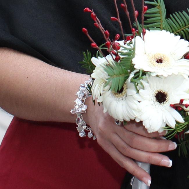 Shop Bridal Jewellery