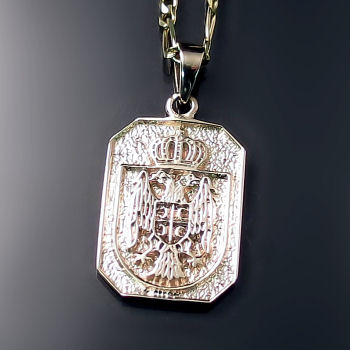 Shop Serbian Jewelry