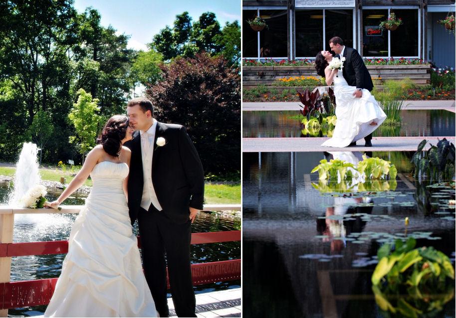 hamilton wedding photographers
