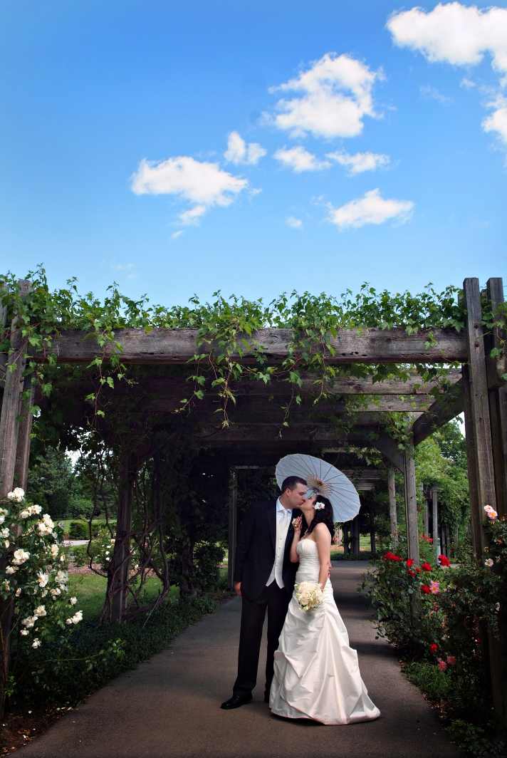 royal botanical gardens rbg wedding