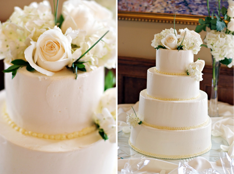 hamilton wedding cake bakery