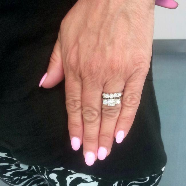 Custom Engagement Rings Hamilton Ontario