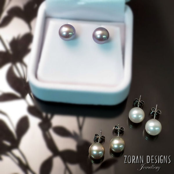 Pearls: pearl jewellery