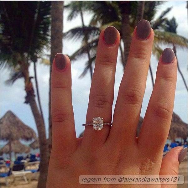 Engagement Rings Hamilton ON