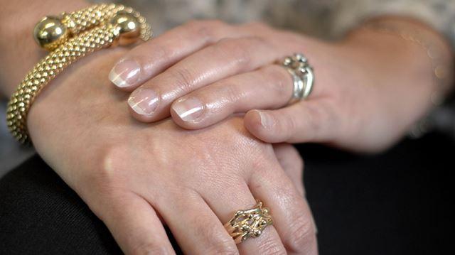Fine Designer Gold Jewellery