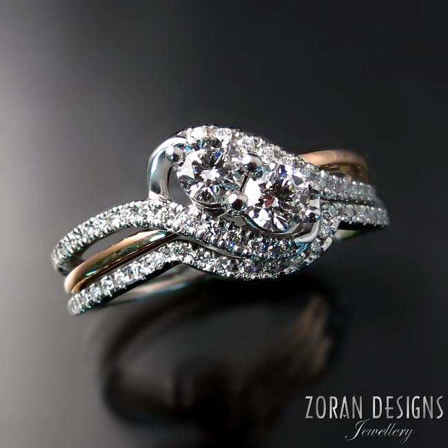 Engagement rings - Hamilton and Toronto