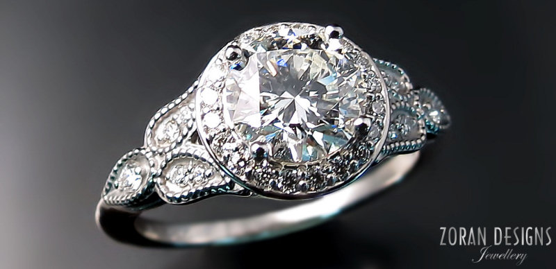 Engagement Rings in Burlington, ON