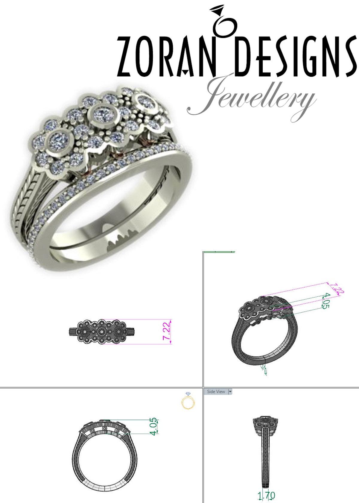 custom made daisy design engagement ring.jpg