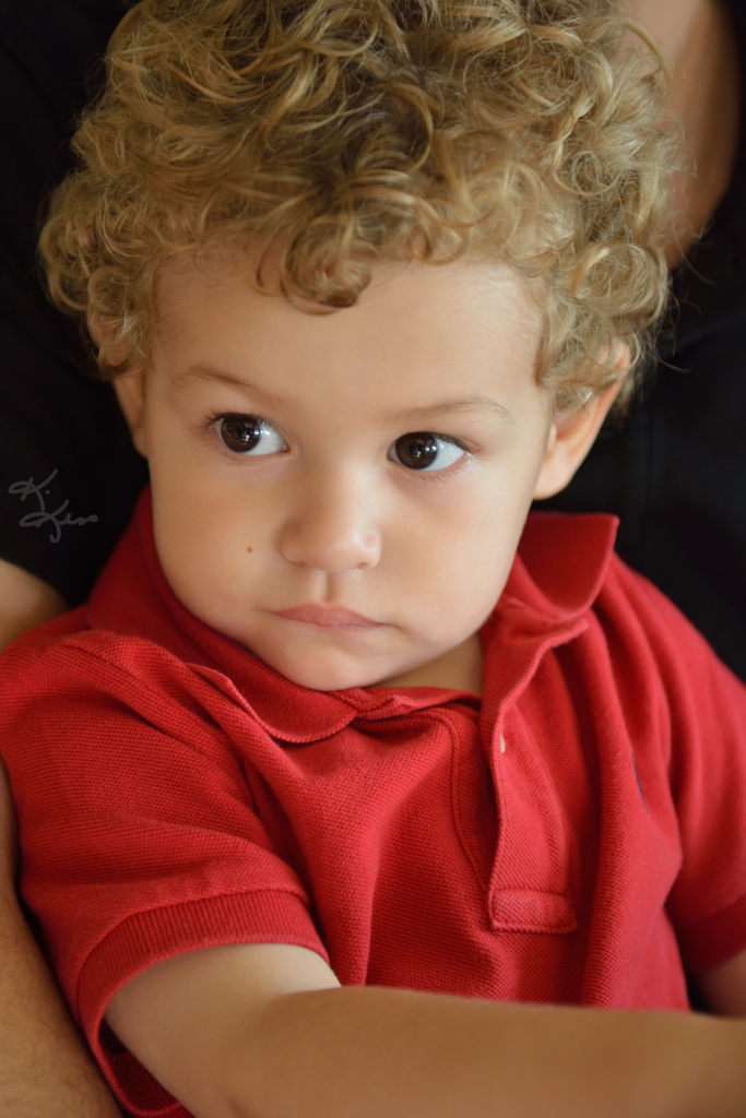 Copy of Child Portraiture