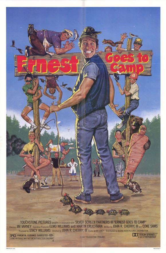 Ernest Goes to Camp.jpg