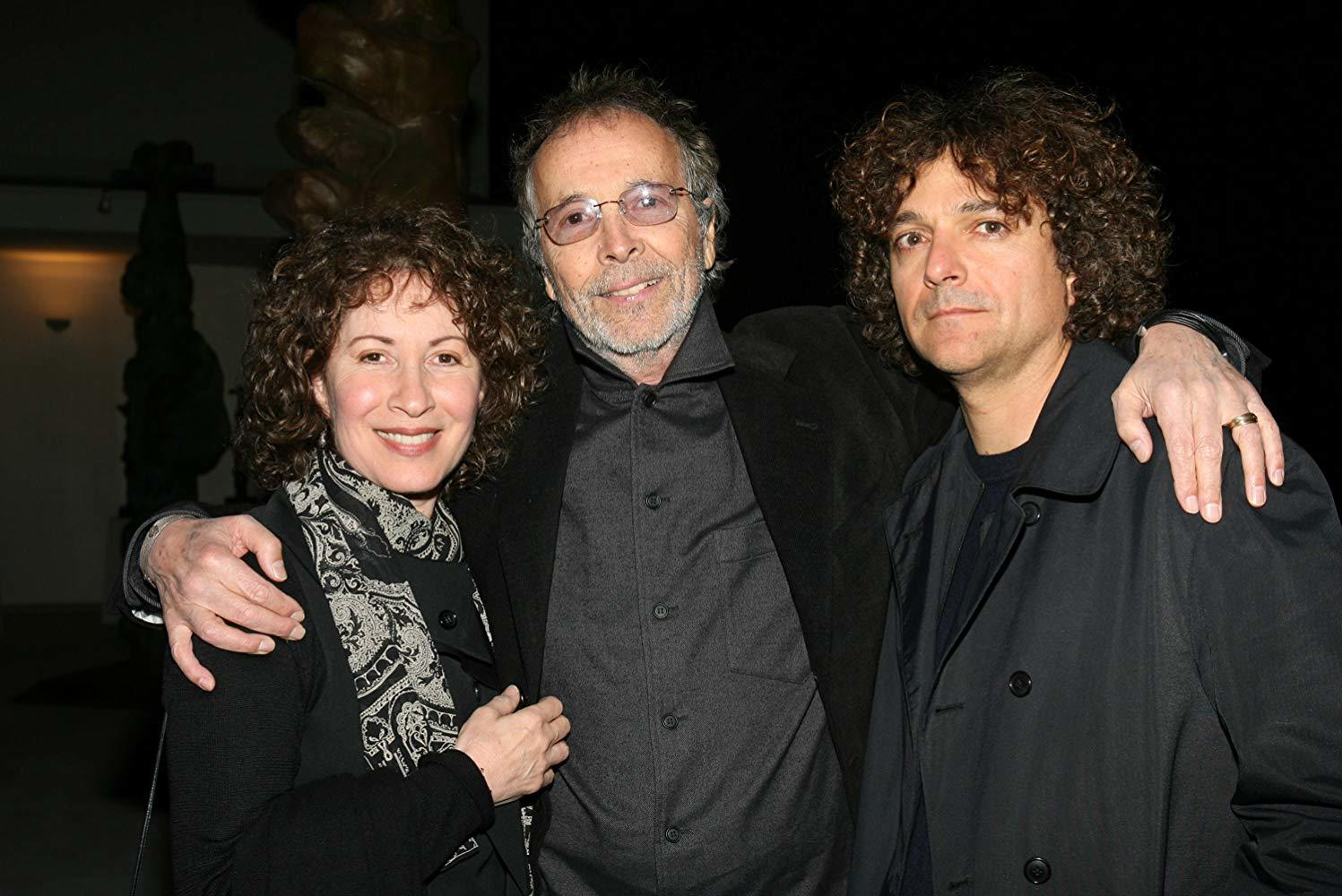 Lani Hall Alpert, Herb Alpert and Anthony Marinelli (Photo: M. Phillips/WireImage for The Pasadena Museum of California Art) PMCA Presents 'Spirit Totems' Exhibit by Herb Alpert, Pasadena, CA, 2005