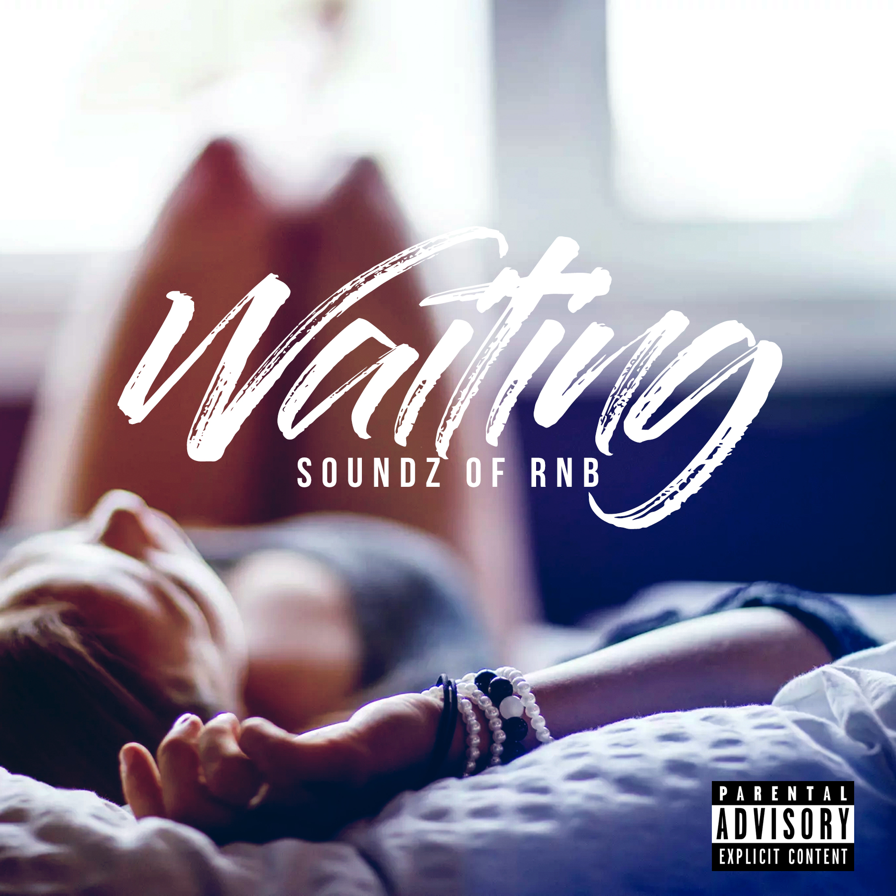 🎶 WAITING 🎶 OFFICIAL SINGLE OUT NOW!