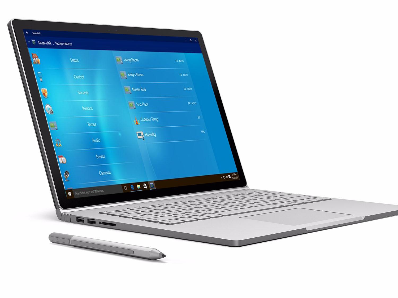 Snap-Link Windows 10
