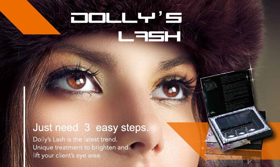 Dolly Lash Lift