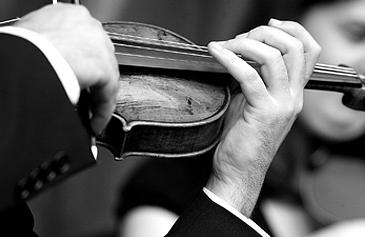 - ceremony strings