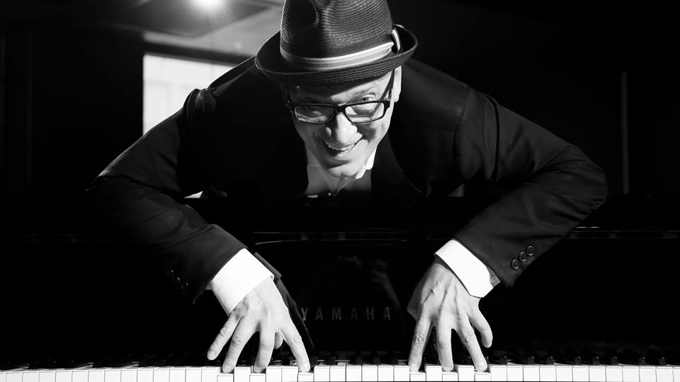 - the Dueling Pianos Project