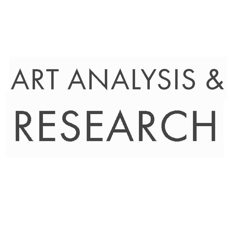 Art Analysis & Research