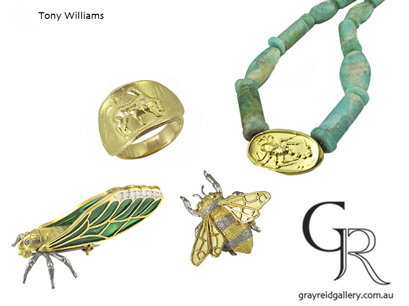 Tony Williams Jewellery