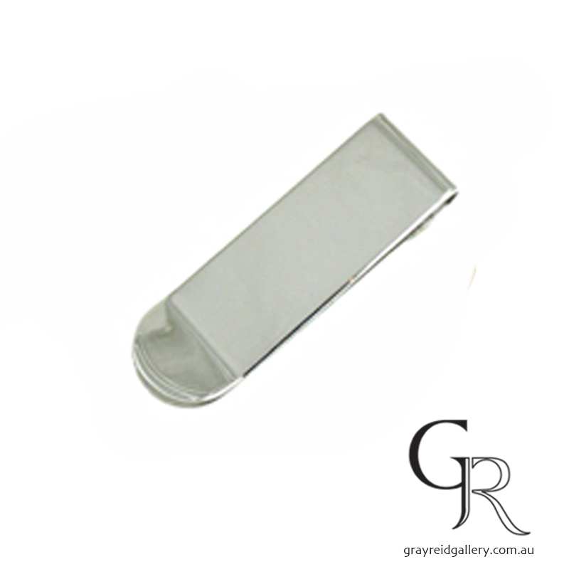 Silver Money Clips Melbourne Gray Reid Gallery.jpg