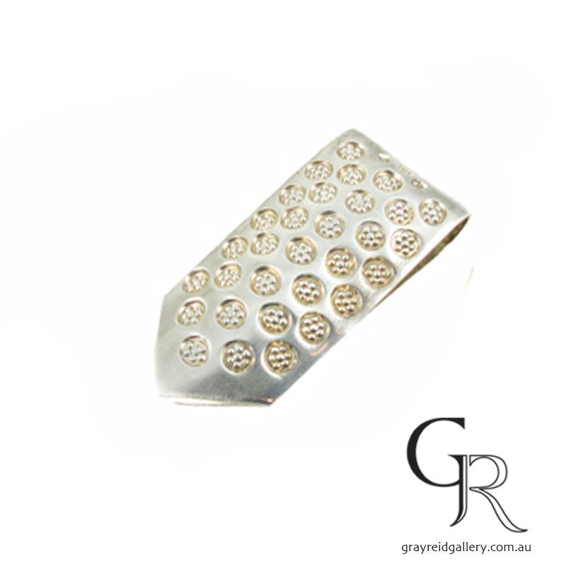 Mens Gifts Money Clips Melbourne Gray Reid Gallery.jpg