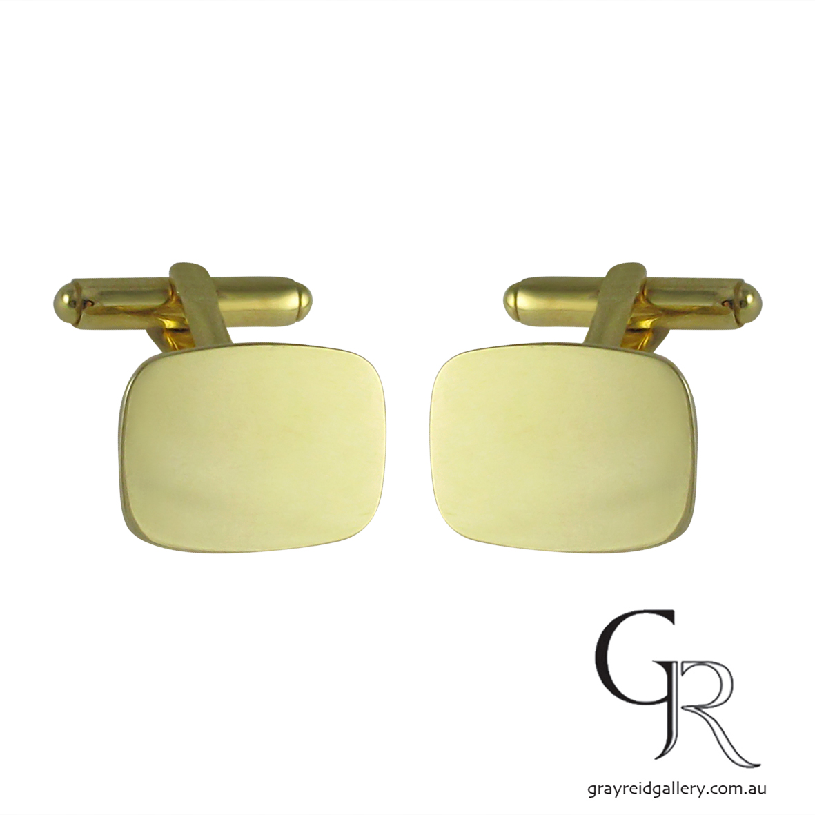 yellow gold cuddlinks plain.jpg