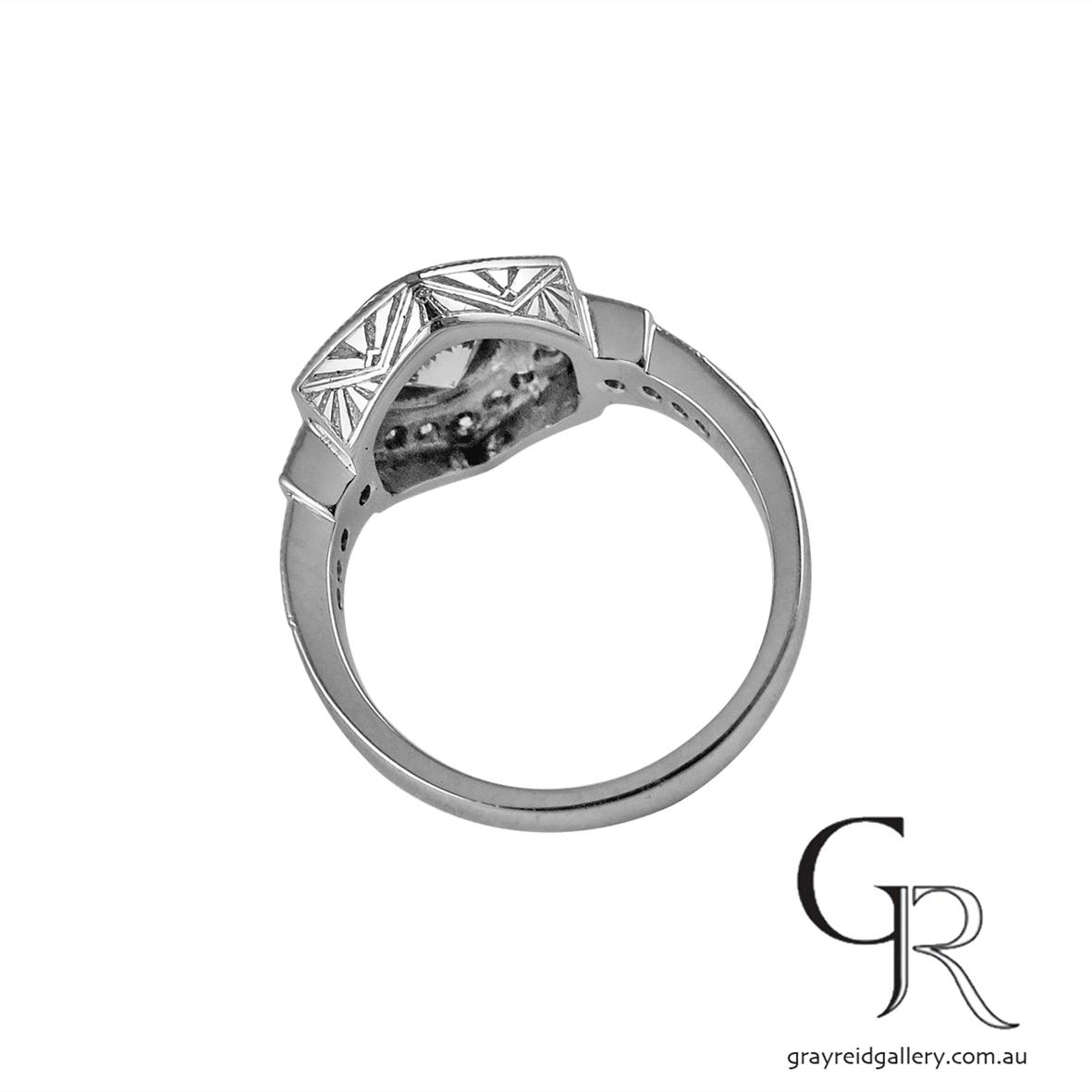 deco inspired diamond ring emgagement engraved 3.jpg