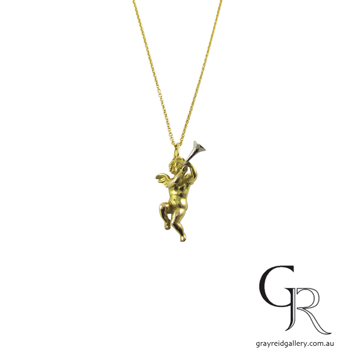 cherab yellow gold pendant melbourne.jpg