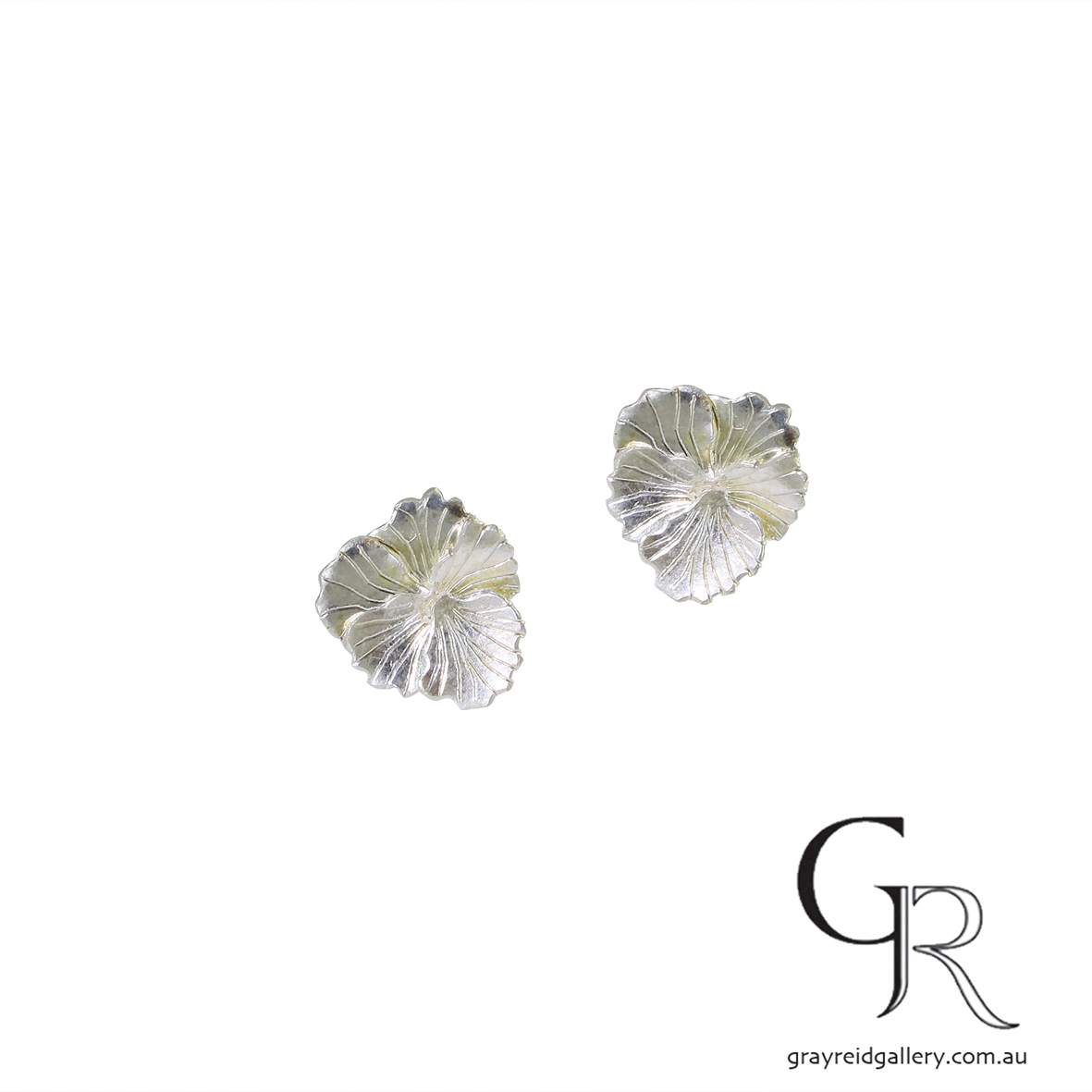 orchid earrings silver melbourne.JPG