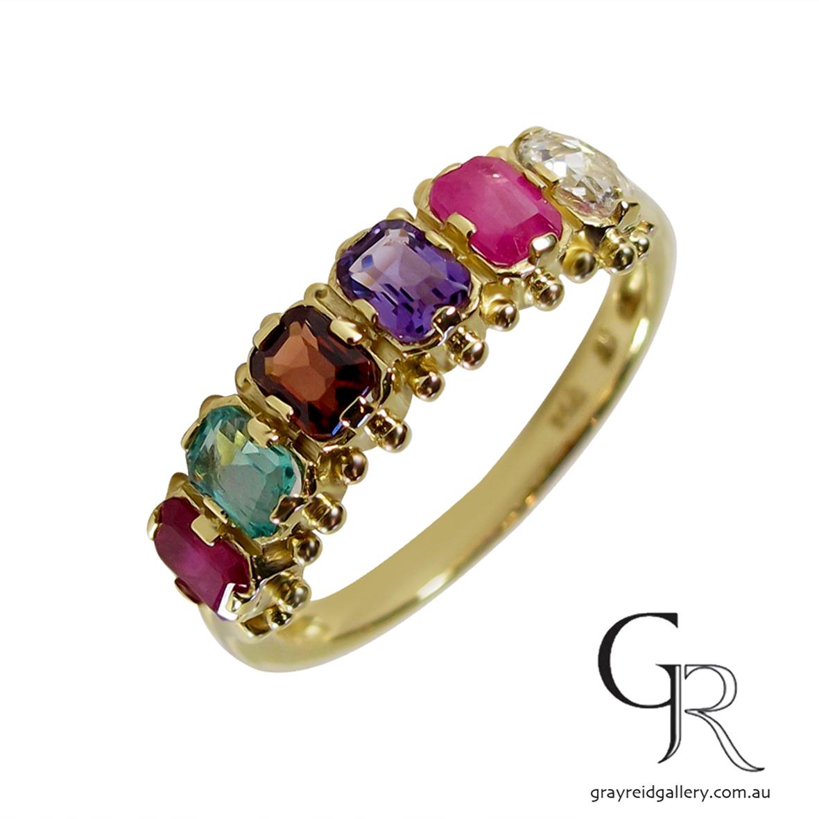 DEAREST original antique ring Melbourne Gray Reid Gallery47.jpg