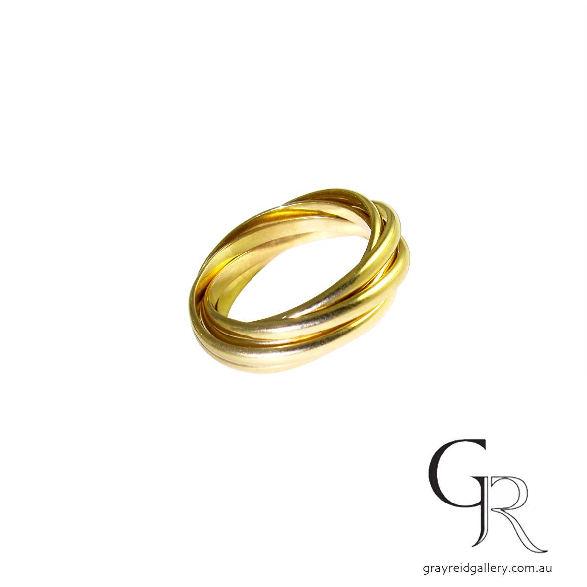 Custom made russian wedder mens gold band gray reid gallery.jpg