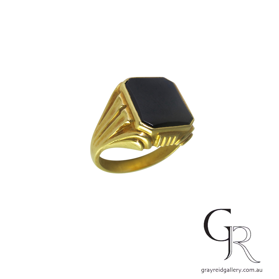 deco signet rings melbourne custom made gray reid gallery.jpg