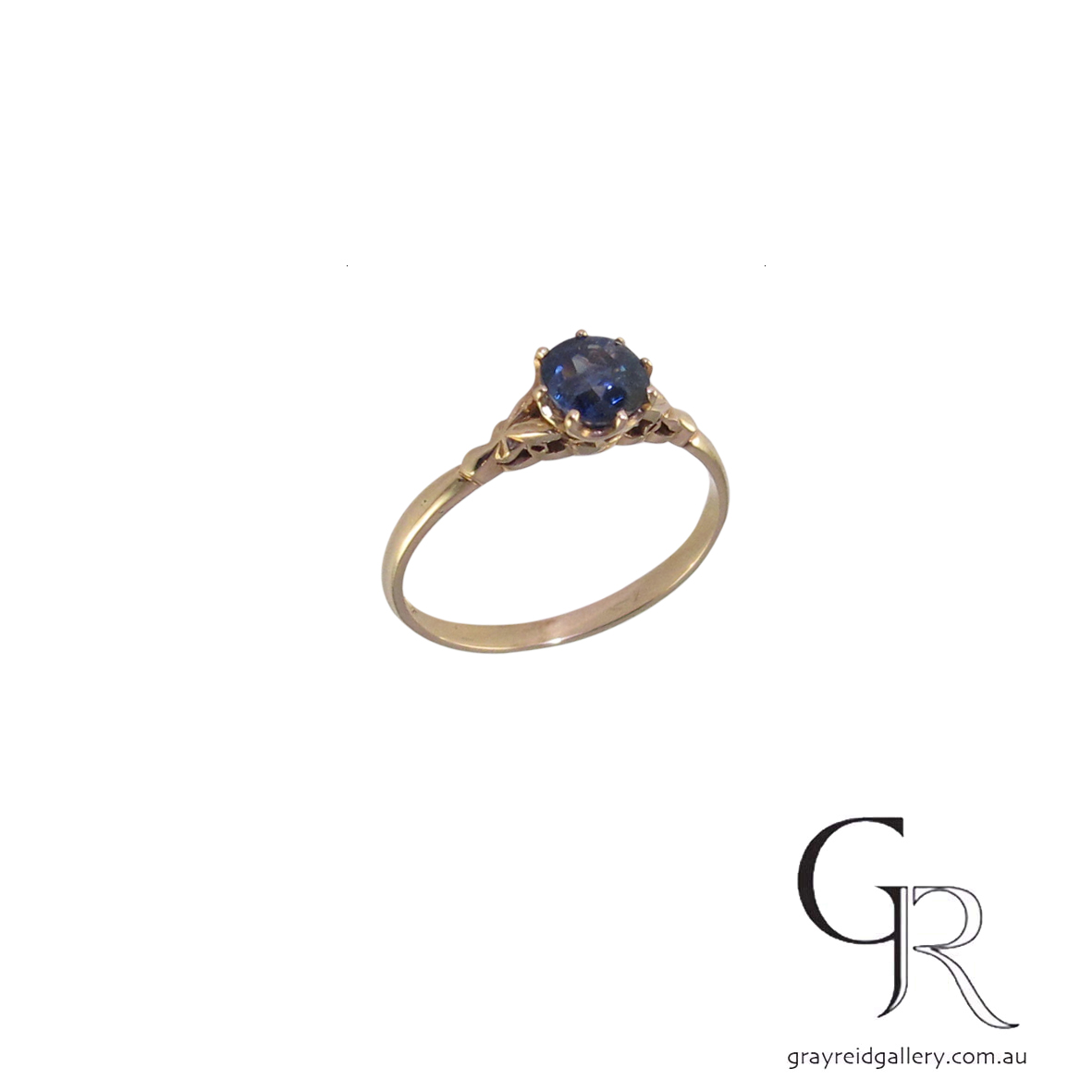 custom made australian sapphire 9ct gold ring 5970 B $1200.jpg