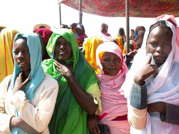 Music heals gender violence in darfur