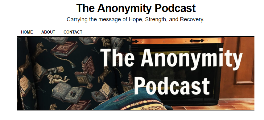 TheAnonymityPodcast.ShannonEgan.NoTouristsAllowed.png