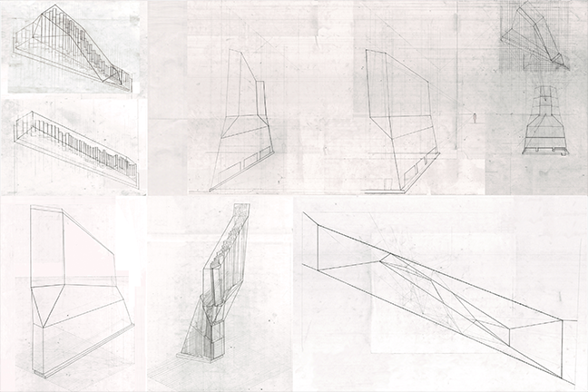 Miscellaneous Architecture / Representation
