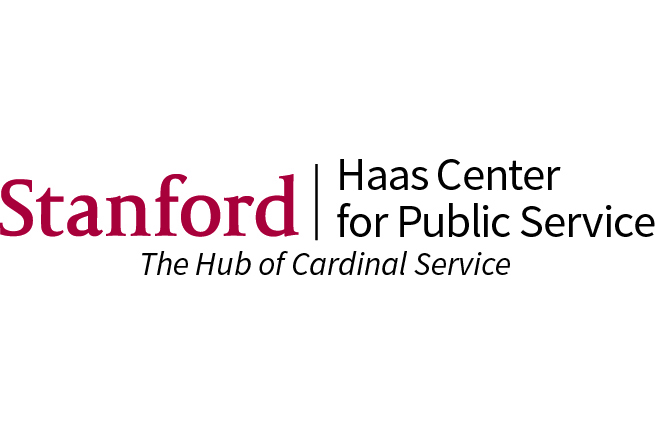 Haas Center for Public Service, Stanford University