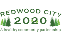 Redwood City 2020