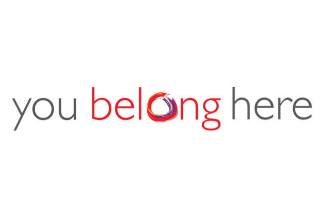 You Belong Here Foundation