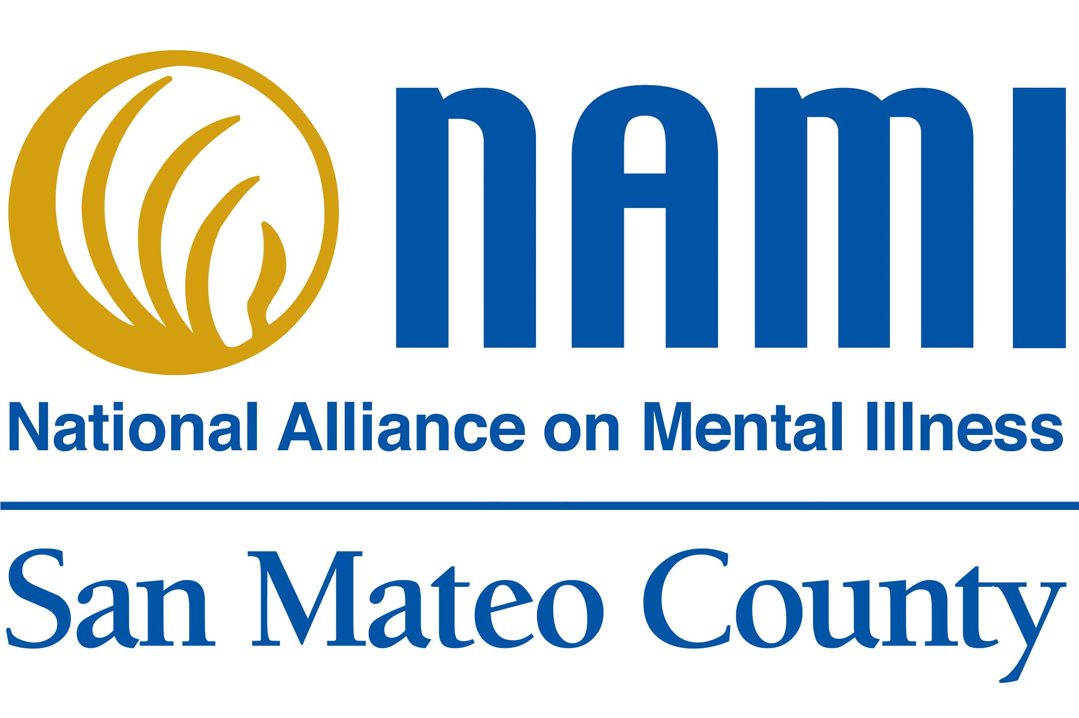 NAMI San Mateo County