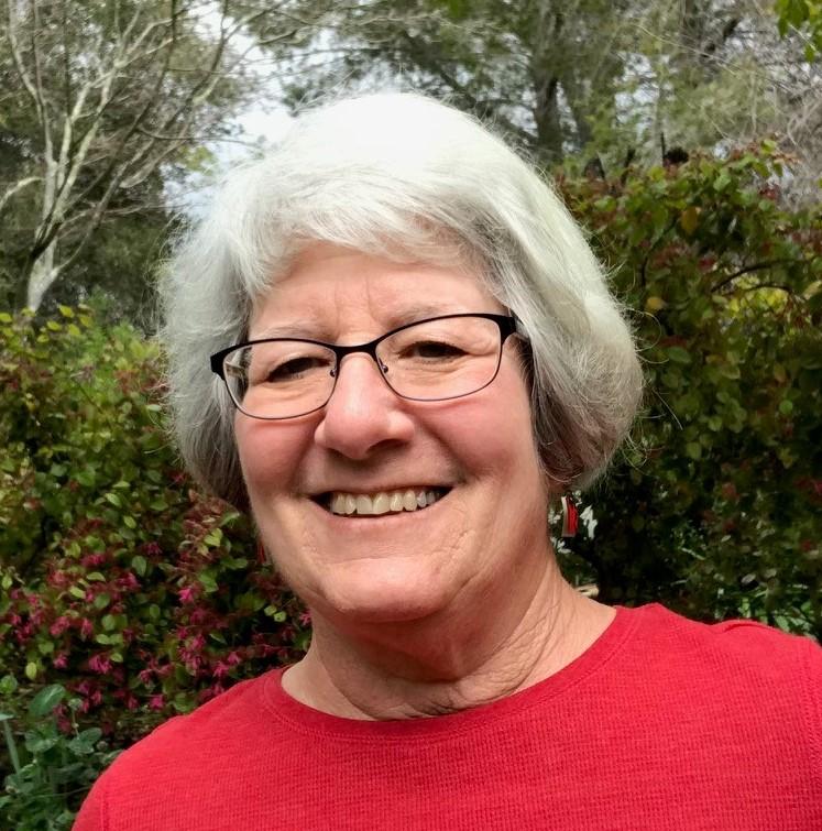 Diane Leeds, San Francisco Peninsula People Power