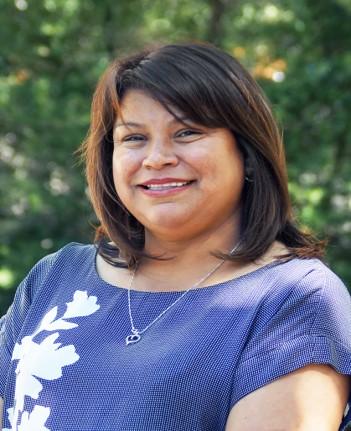 Emma Gonzalez, San Mateo County Office of Community Affairs