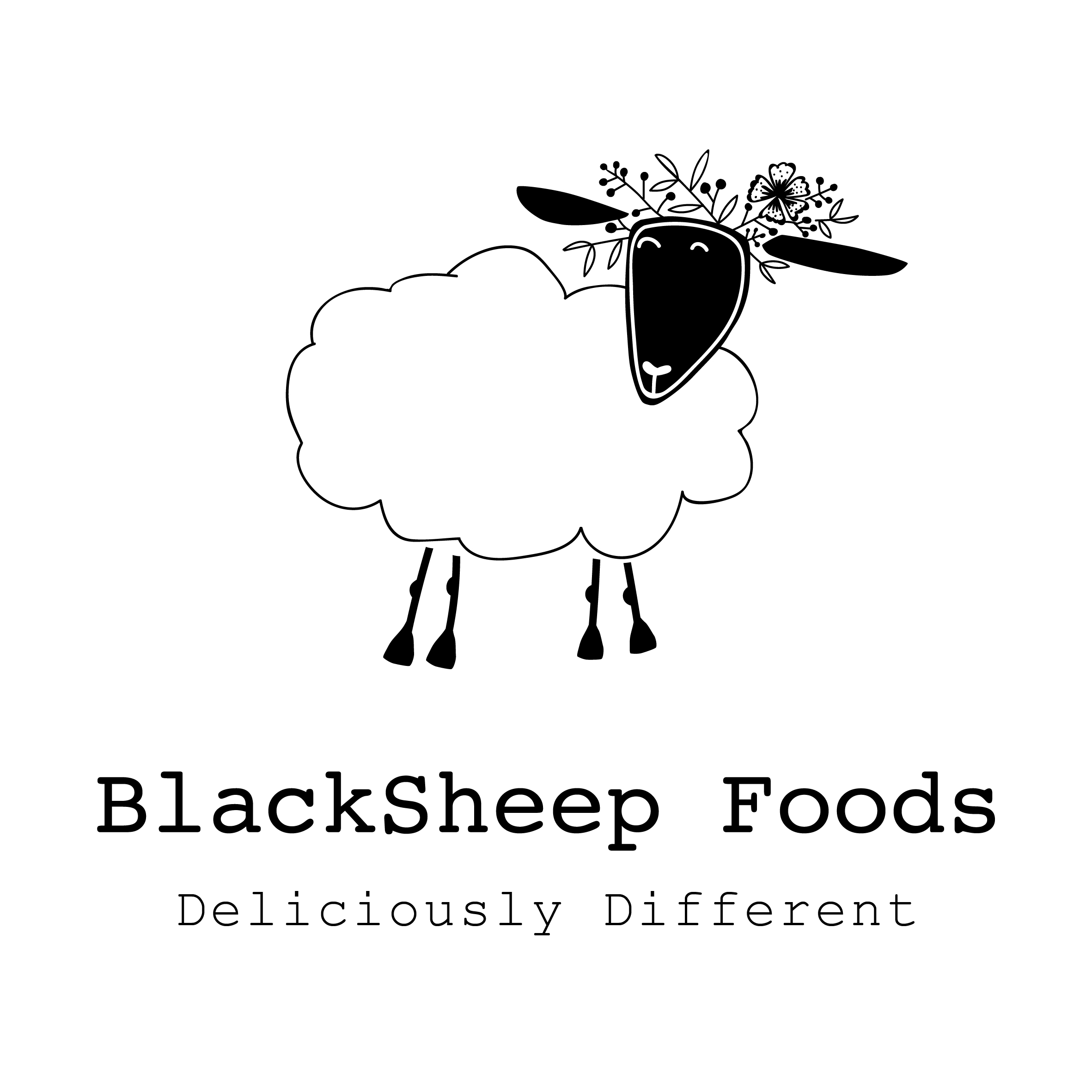 In love with our new logo designed by the extremely talented Nina Sefcik www.ninasefcik.com
