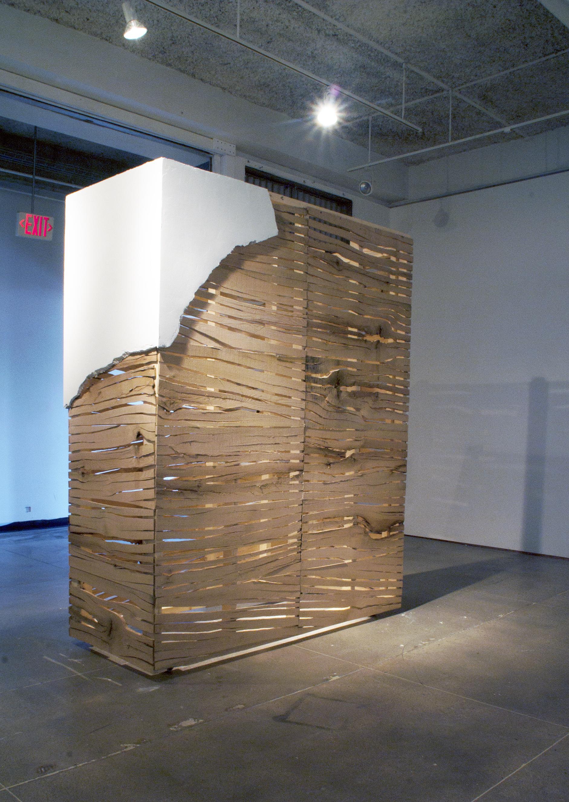 Moveable Monolith