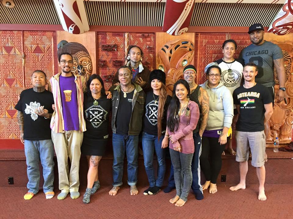 indigenous ink 2015