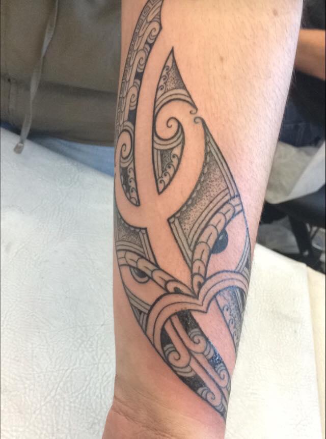 maori tattoo tatau polynesia tatau