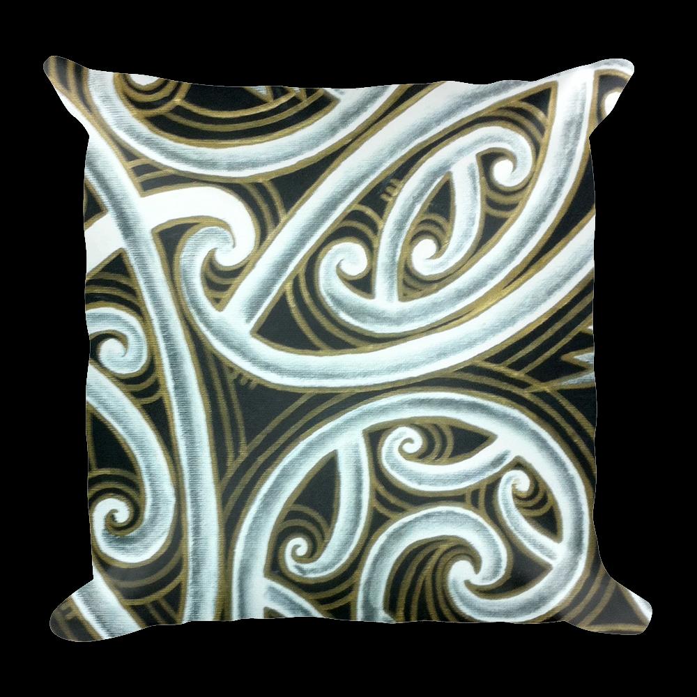 maori home ware decor throw pillow interior design