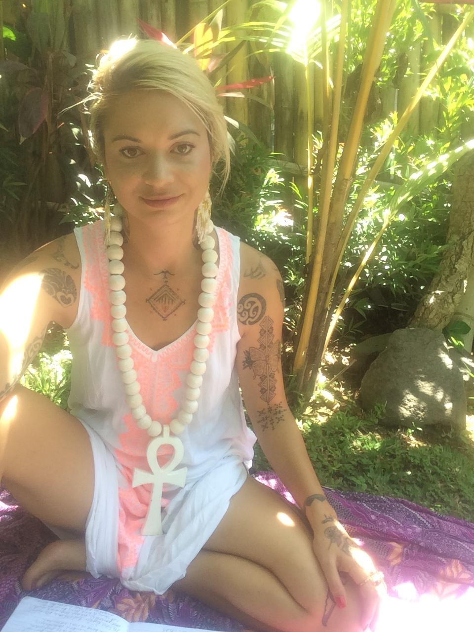 maori oracle card spirituality wairua affirmations
