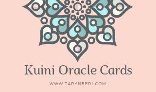 maori oracle cards
